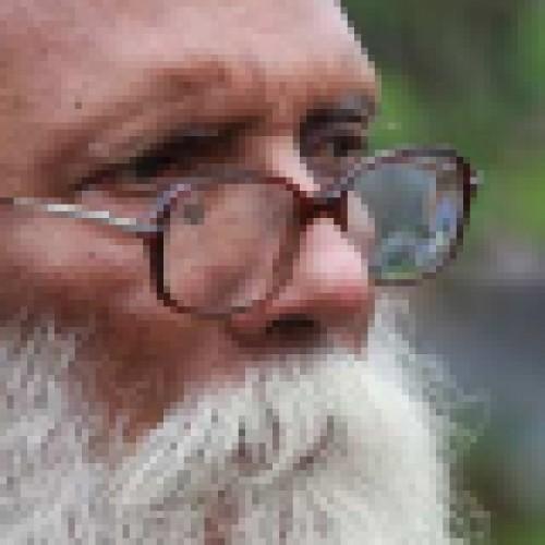 এ বছর মার্কেন্টাইল ব্যাংক সাহিত্য পুরস্কার পাচ্ছেন প্রিয় কবি  নির্মলেন্দু গুণ।
