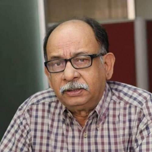 শুভ জন্মদিন কবি হাবিবুল্লাহ সিরাজী