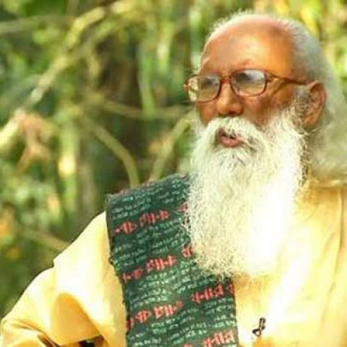 কবি নির্মলেন্দু গুণ রাজধানীর একটি বেসরকারি হাসপাতালে ভর্তি